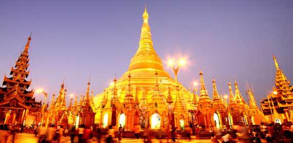 ミャンマーのホテル事情 2012年11月
