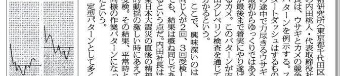 バンコク週報に弊社記事が掲載されました。2013.04.20