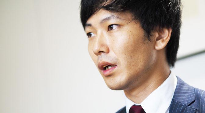 導入事例1 – 株式会社ジェイサット 森川晃さん