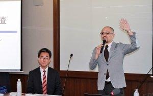 盤谷日本人商工会議所金融保険部会、集団行動特性に関する講演会を開催
