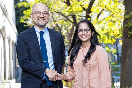 株式会社日本・精神技術研究所の国際化への取り組みが経済産業省国際化促進インターンシップ事業ウェブサイトで紹介されました。